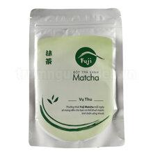 Bột trà xanh Matcha Vụ Thu 100g - FMT100