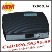 Box ghi âm điện thoại Tansonic 1 line TX2006U1A