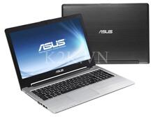 Laptop Asus K56CA-XO205D (K56CA-1AXO) - Core i5-3337U 1.8GHz, 4GB RAM, 500GB HDD, Intel HD Graphics 4000, 15.6 inch