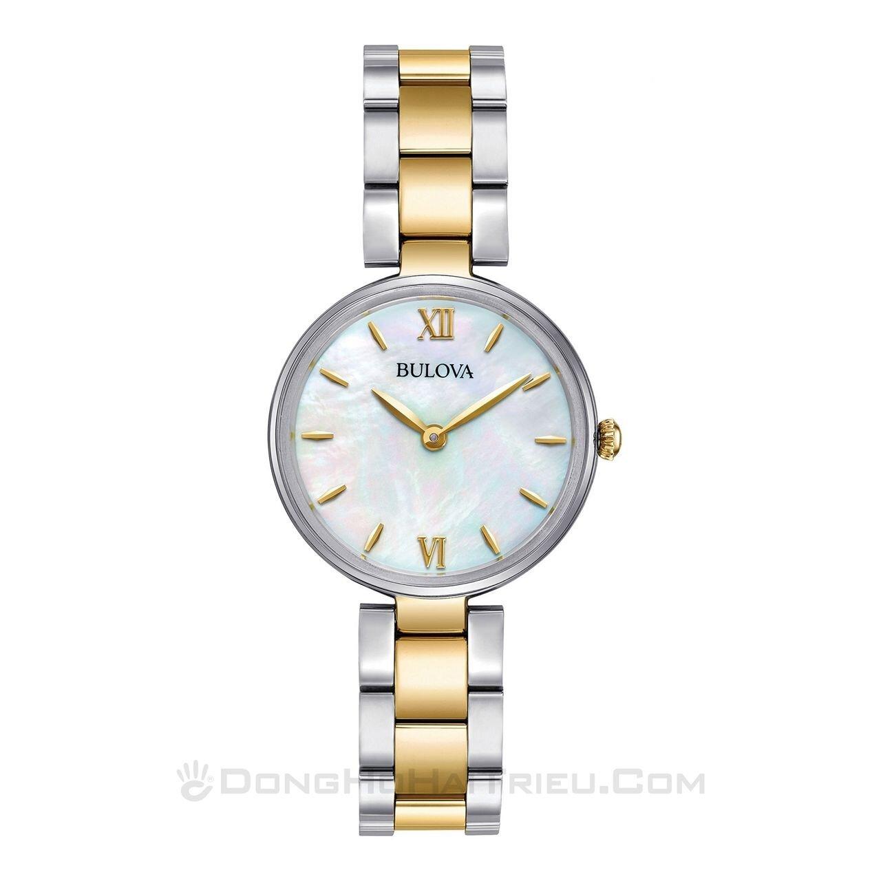 Đồng hồ nữ Bulova 98L226