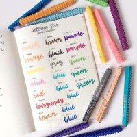 Bút ARTLINE - ARTLINE Stix Brush Marker (Japan)
