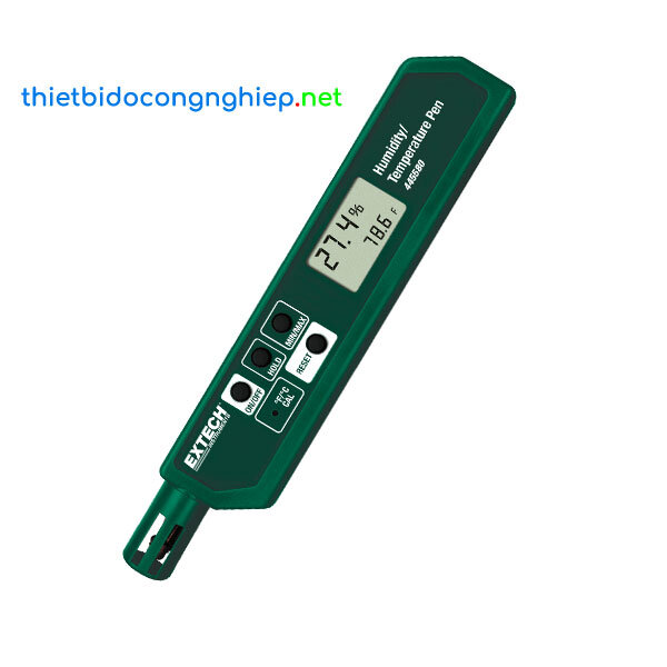 Thiết bị đo nhiệt độ, độ ẩm Extech 445580