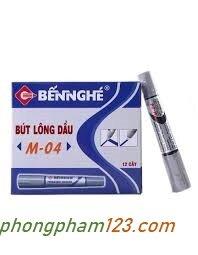 Bút lông dầu M04 Bến Nghé