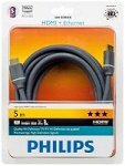 Dây Cáp Philips HDMI Cable SWV4434S 5M