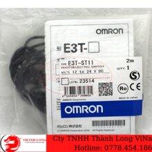 Cảm biến quang Omron E3T-ST11 2M