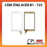 Cảm ứng Acer B1 - 723 (Trắng)