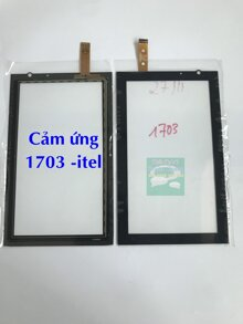 Máy tính bảng Itel 1703