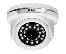 Camera AHD bán cầu hồng ngoại KCE SPTIA6624