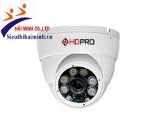 Camera hồng ngoại HDPRO HDP-224AHD1.0
