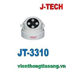 Camera Dome hồng ngoại J-TECH JT-3310