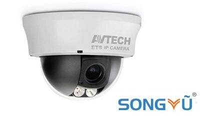 Camera IP Dome Avtech AVM332P
