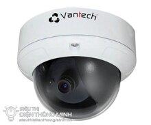 Camera bán cầu dùng trong nhà Vantech VP-4601