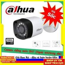 Camera quan sát HD-CVI Dahua DH-HAC-HFW1200RP