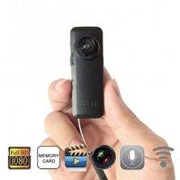 Camera Cúc Áo Tích Hợp Wifi X8 Chất Lượng Full HD 1080P