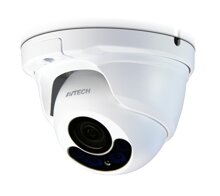 Camera HDTVI Avtech DGC1204XTP - 2MP