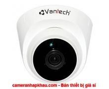 Camera Dome HD-TVI Vantech - VP-404ST