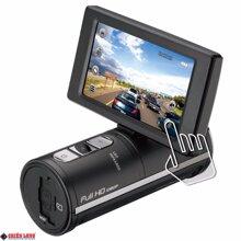 Camera hành trình Genius DVR-FHD600 –  Đen