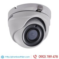 Camera HD-TVI 5M Hikvision DS-2CE56H0T-ITMF (4 trong 1)