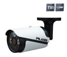 Camera Dome HD-TVI Pilass ECAM-605TVI - 1.3MP