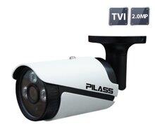 Camera Dome HD-TVI Pilass ECAM-605TVI - 2.0MP