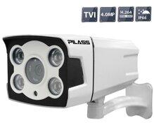 Camera HD-TVI hồng ngoại Pilass ECAM-701TVI 4MP