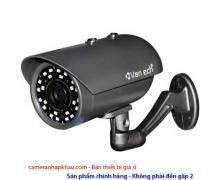 Camera box Vantech VP-204CVI - hồng ngoại