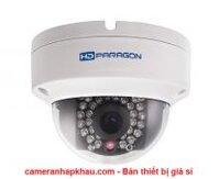 Camera IP HDPARAGON HDS-2121IRPW