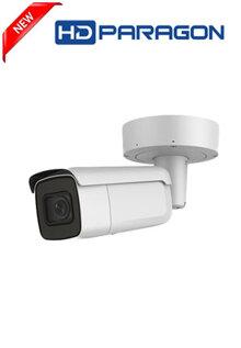 Camera IP HDParagon HDS-LPR4226IRAZ10 - 2MP