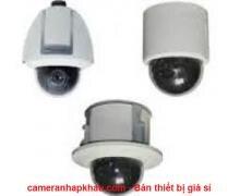 Camera IP HDParagon HDS-PT5284-A