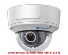 Camera IP 4MP HDParagon HDS-2743IRZ3