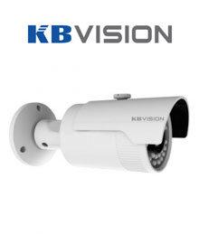 Camera IP thân hồng ngoại KBVISION KB-V1001N