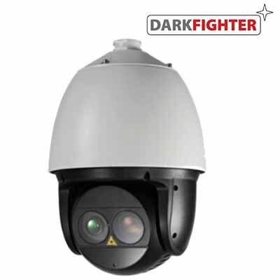 Camera IP HDParagon HDS-PT8436LIR-A