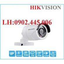 Camera IP trụ hồng ngoại HIKVISION DS-2CD1002D-I