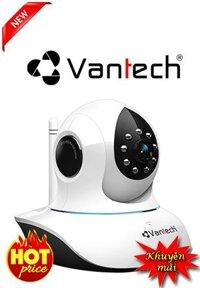 Camera IP VANTECH VT-6300C