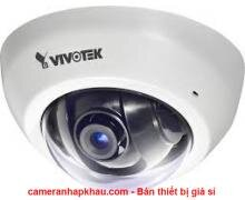 Camera dome Vivotek FD8136