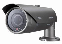 Camera IP Zoom hồng ngoại Samsung SNO-5080RP