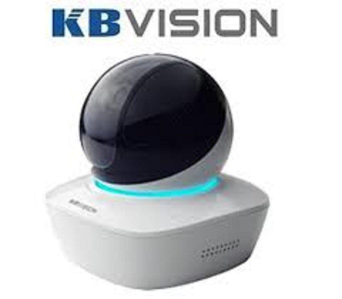 Camera Smart IP Kbvision KB-H13PWN - 1.3 Megapixel