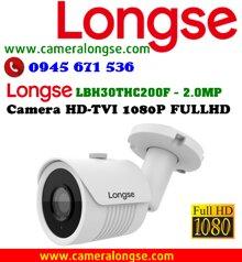 Camera thân trụ Longse LBH30THC200F 2.0MP