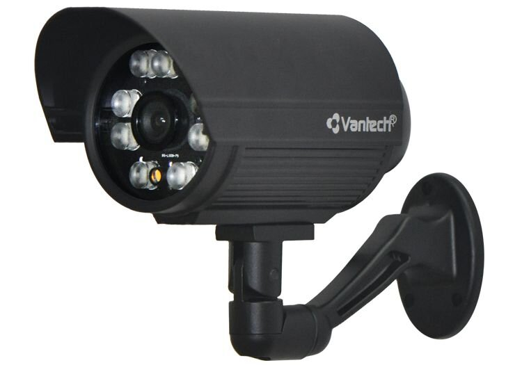Camera box Vantech VP-202LA - hồng ngoại