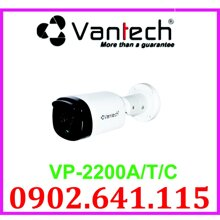 Camera Water Proof 3in1 2MP Vantech VP-2200A/T/C