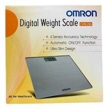 Cân sức khỏe điện tử Omron HN286 (HN-286)
