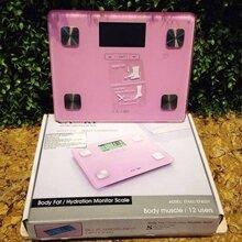 Cân sức khỏe điện tử Camry EF602 - màu S46/ S47/ S48