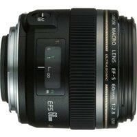 Canon EFS 60mm F/2.8 Macro USM - Moi100%