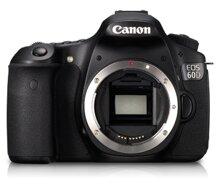 Máy ảnh DSLR Canon EOS 60D Body - 18 MP