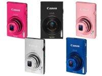 Canon IXUS 240 HS - Moi 100%