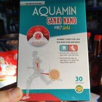 canxi Nano MK7 gold