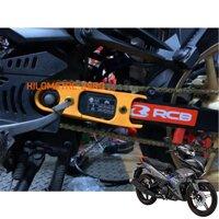 Cao Su Gấp Dành Cho Yamaha Exciter 150cc