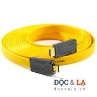 Cap HDMI 2.0 5A pro 866 3m