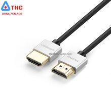 Cable - Cáp HDMI 2.0 Ugreen 40490