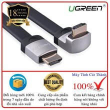 Cáp HDMI Ugreen UG-10284 3m